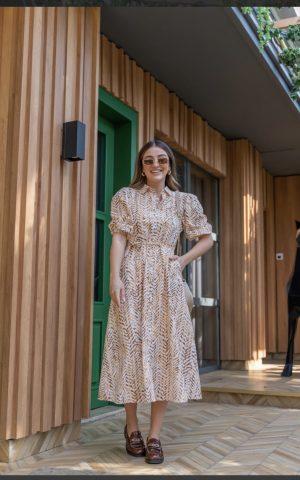 שמלת מרסל