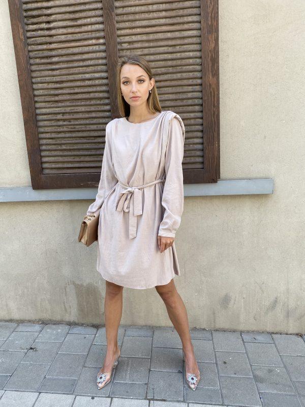 שמלת רוזה אבן