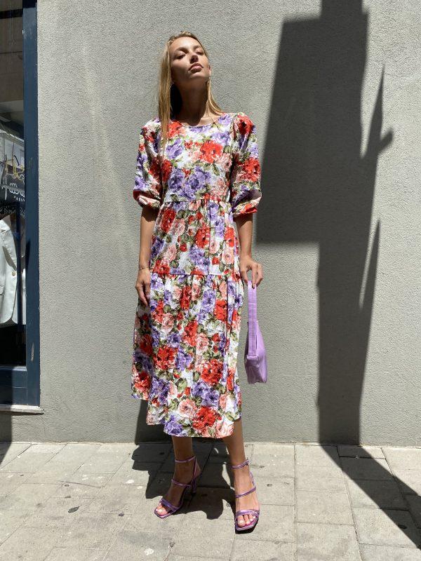 שמלת רוזה