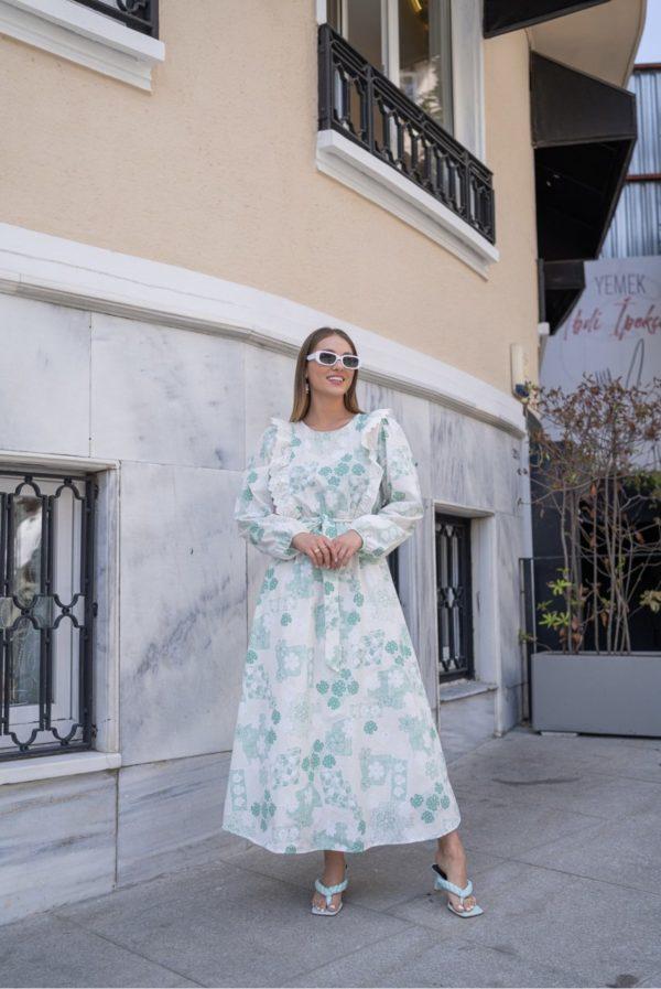 שמלת דונה
